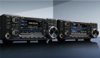 IC-7300, IC-9700